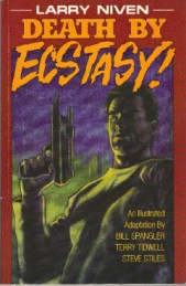 Death by Ecstasy