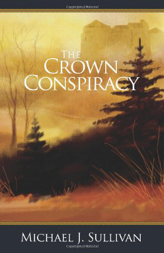 The Crown Conspiracy: The Riyria Revelations