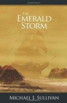 The Emerald Storm The Riyria Revelations Volume 4