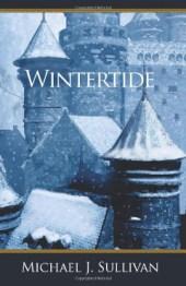 Wintertide The Riyria Revelations Volume 5