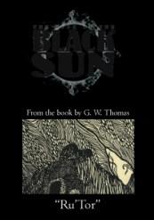 The Book of the Black Sun: Ru'Tor