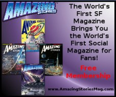 Amazing Stories Social Magazine