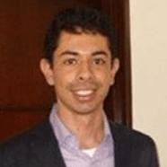 David Perez Manulanda