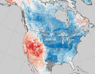 Arctic warming may drive long heat waves or cold spells