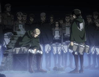 Anime roundup 5/23/2019: The Long Game