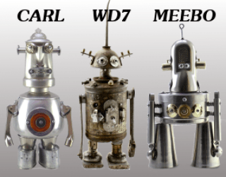 The Coming of the Fanbots