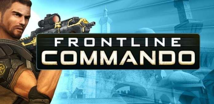 FrontlineCommando