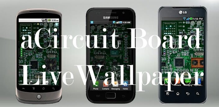 23 Amazing Hd Live Wallpapers For Android Amazing Things
