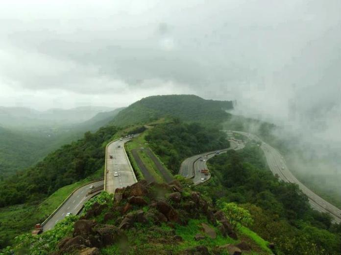 Lonavala - Monsoon in India