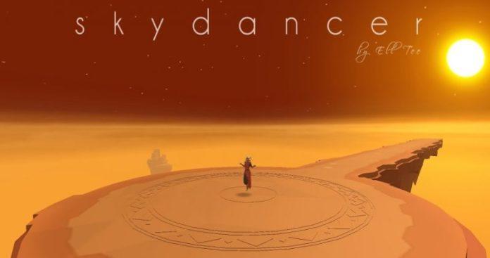 Sky-Dancer