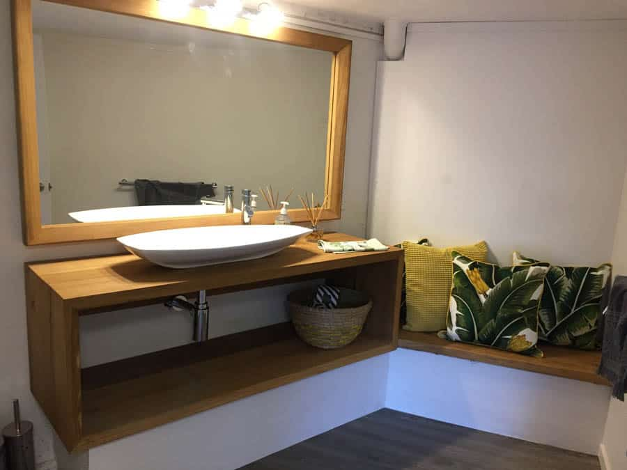 Timber Bathroom Vanities Timber Furniture Sydney