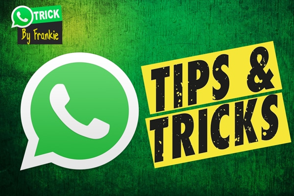 Top 3 WhatsApp tricks, tips , and features you should know!