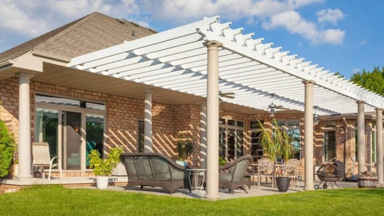 common questions about patio covers