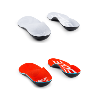 Orthotic Footwear – Footbeds/Inserts