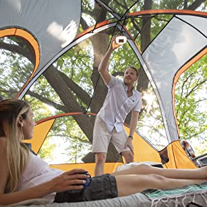 Tent, Large Tent, Big Tent, Family Tent, Camping, Best Tent
