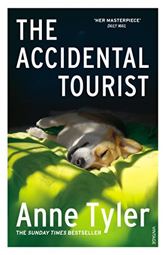 The Accidental Tourist by [Anne Tyler]
