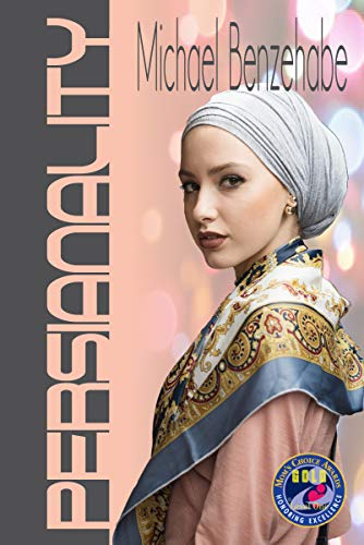 Persianality by [Michael Benzehabe]