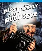 The Public Eye [Blu-ray]
