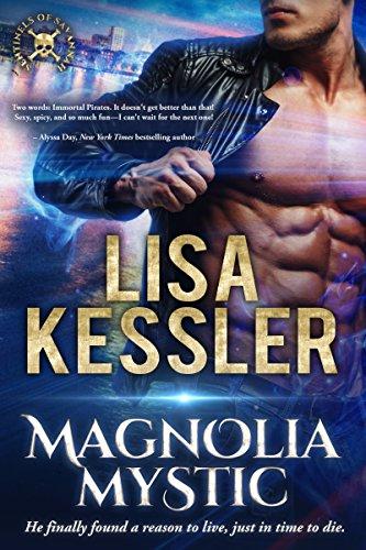 Magnolia Mystic by Lisa Kessler