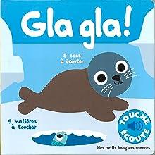 Animaux , Antarctique , Arctique , Éveil , Hiver , Neige, livre à puce, livre sonore, livre un an