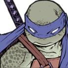 leonardo, TMNT, tortues ninja, hero