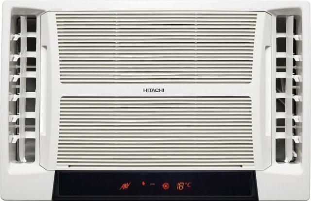 Hitachi Best Window 1.5 Ton AC in India