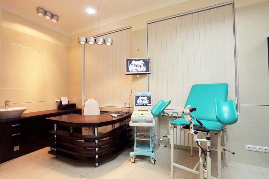 Гінекологічний кабінет