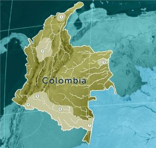 Colombia | Amazon Conservation Team