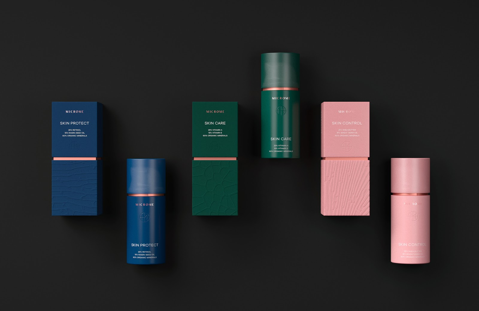 Basis Skin Care Products