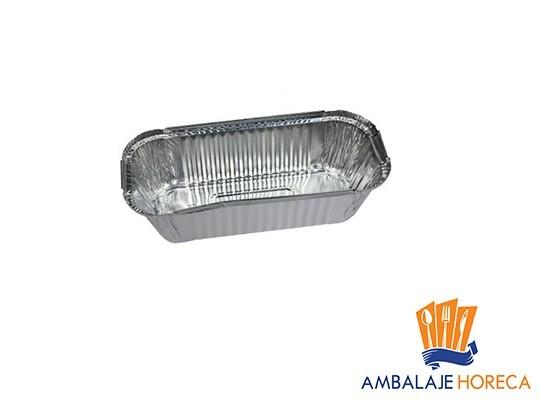 Caserola din aluminiu pentru cozonac