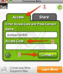 crossloop_access