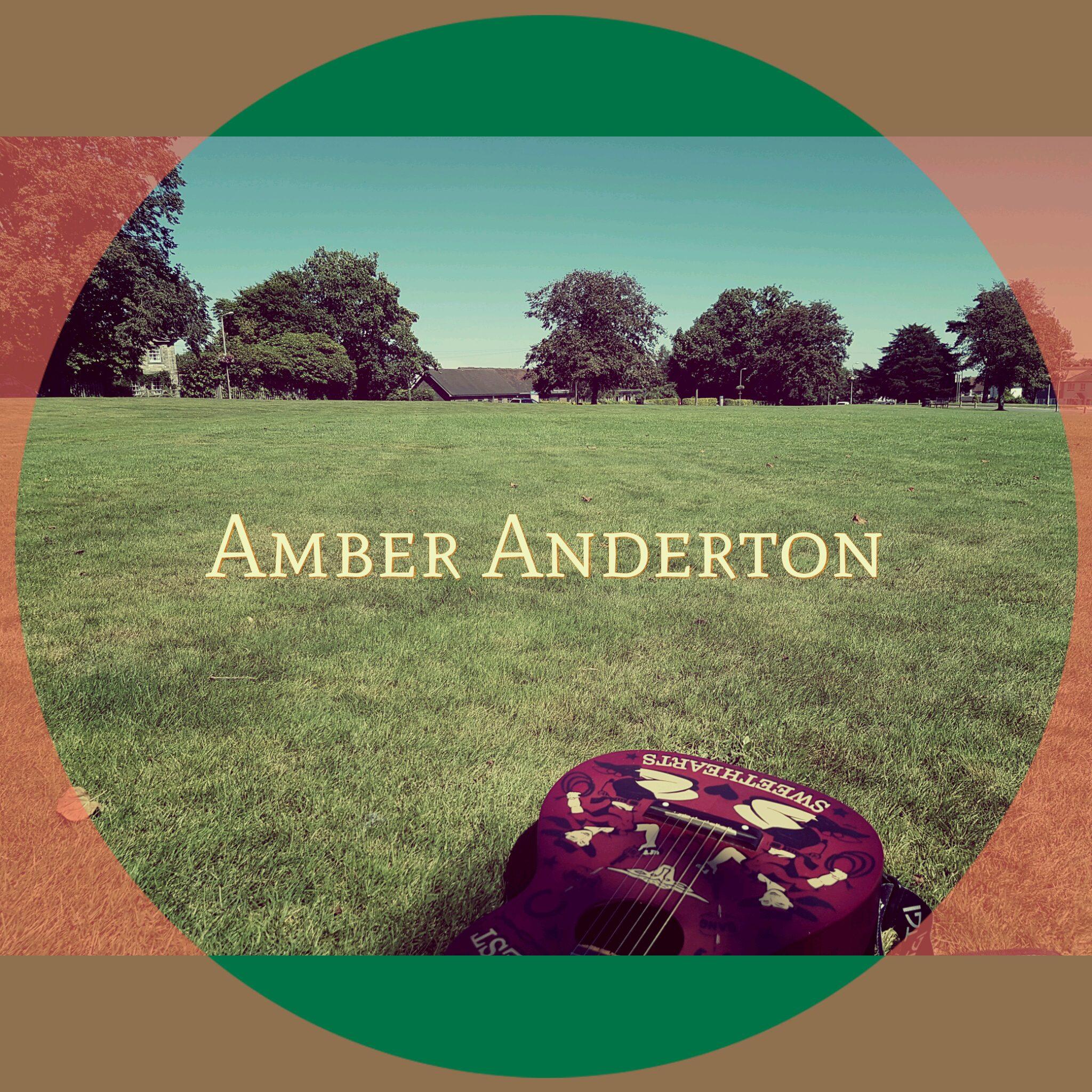 Amber Anderton