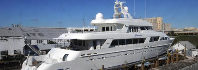 Summerwind Yacht Accused Of Devastating Reef Ambergris