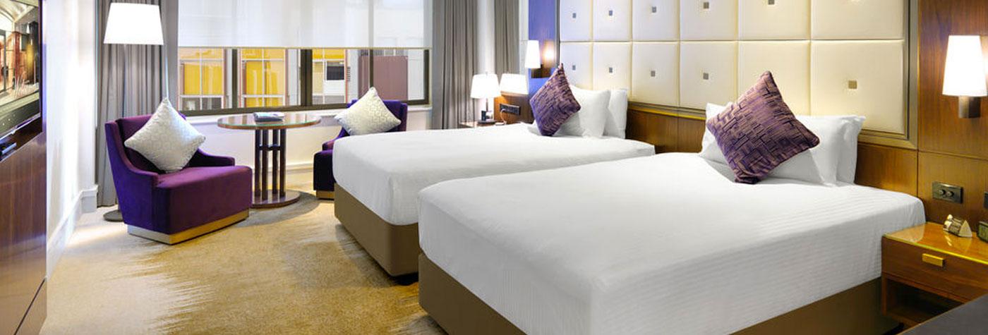 Amora Hotel in Sydney
