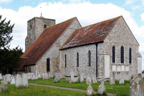 St Michael's Church, Amberley