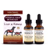 Internal Gold Detox Kit