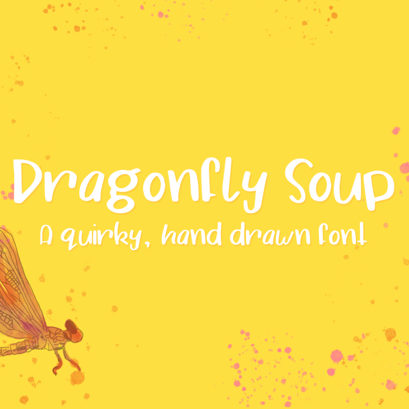 01dragonfly soup