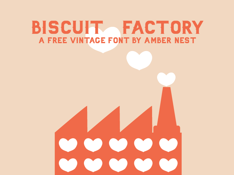 Biscuit Factory 1