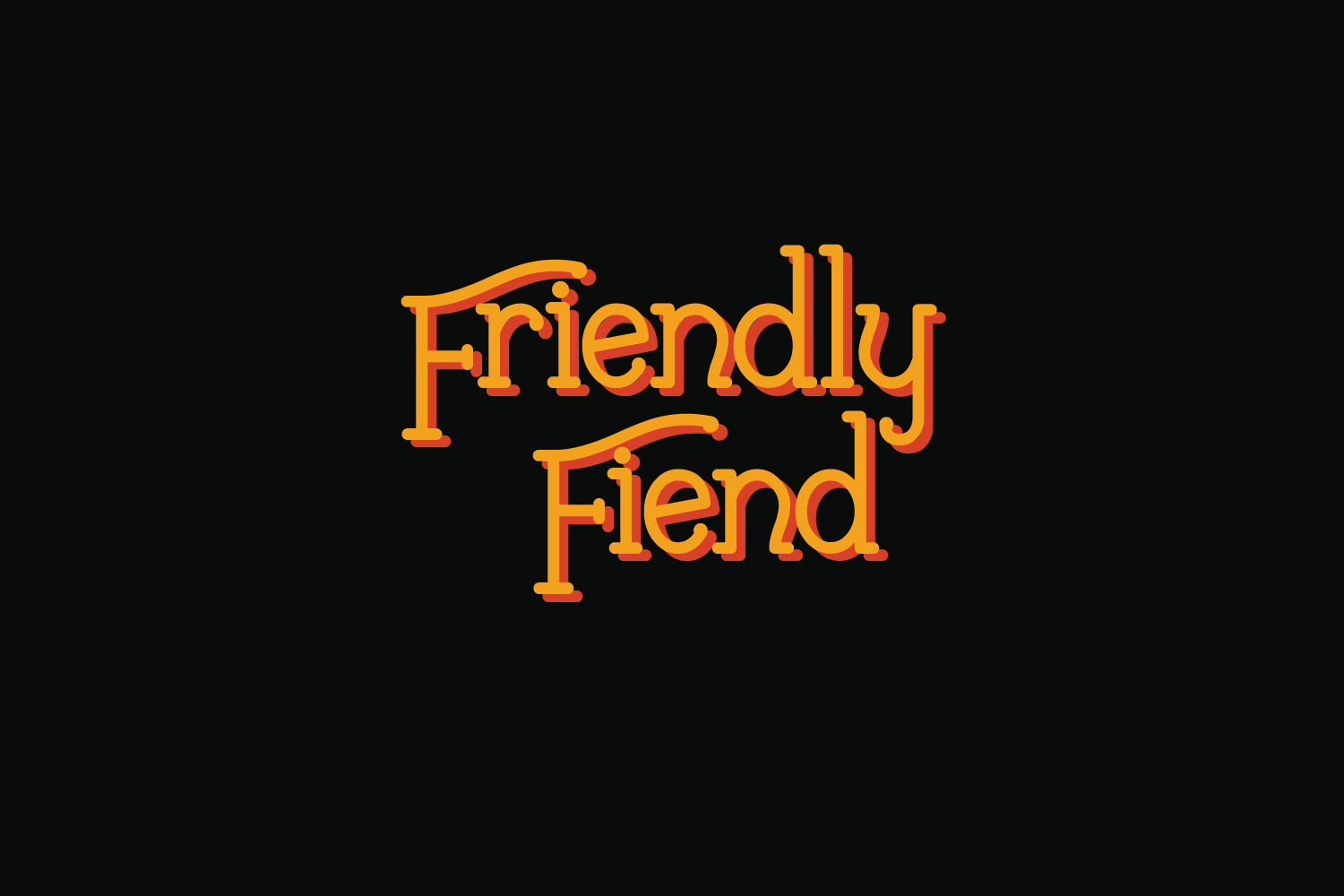 friendly fiend2