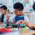 A importância da cultura maker nas escolas