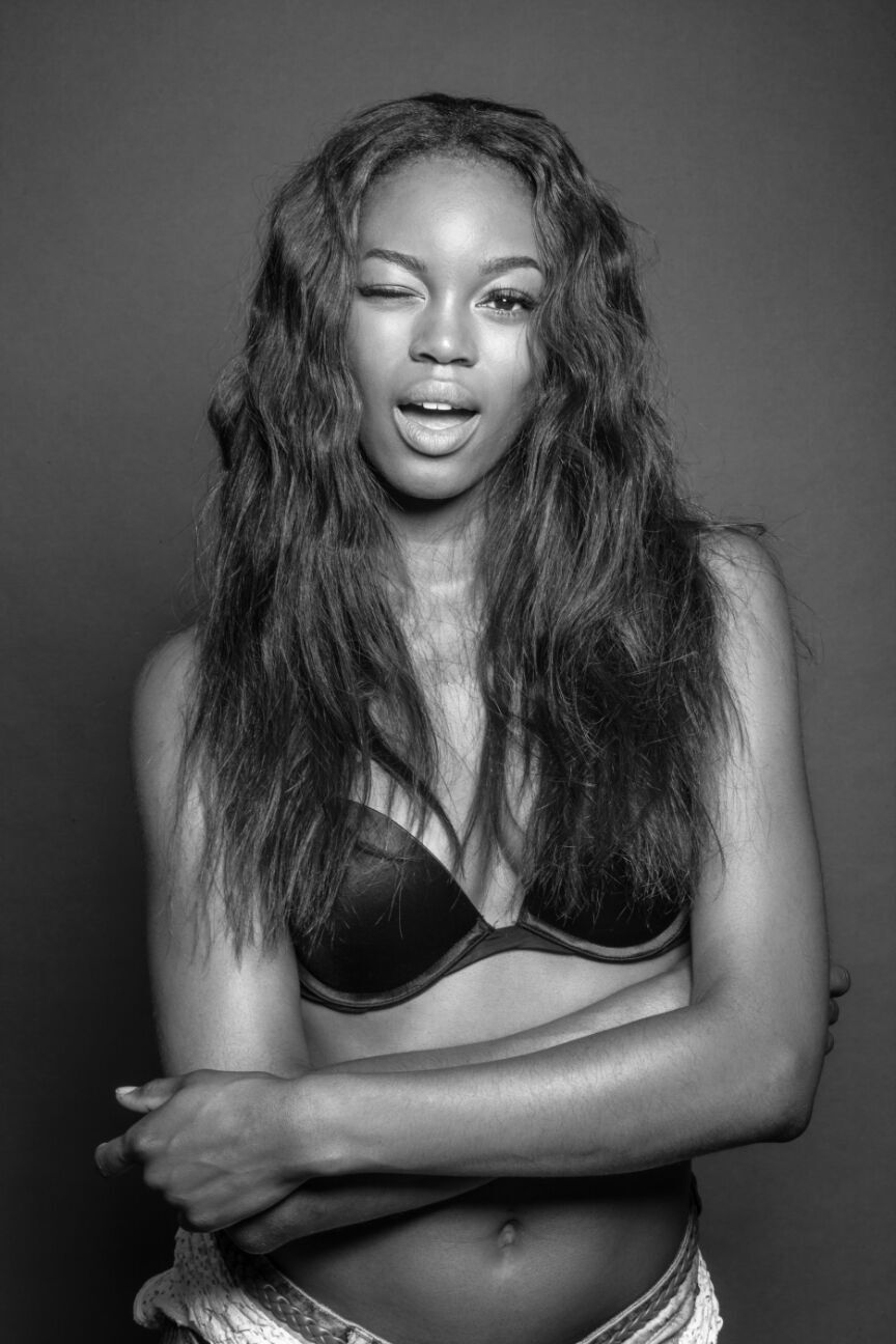 Eugena Washington Eugena Washington new foto