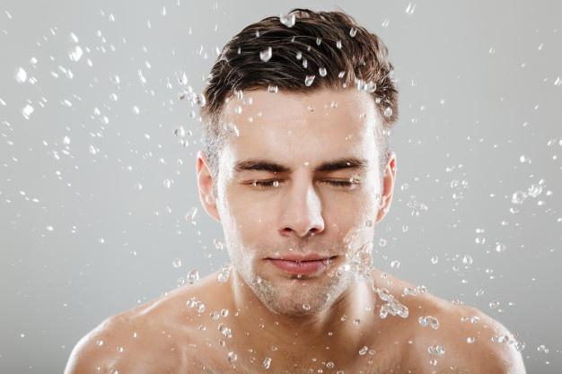 保養只有洗臉?