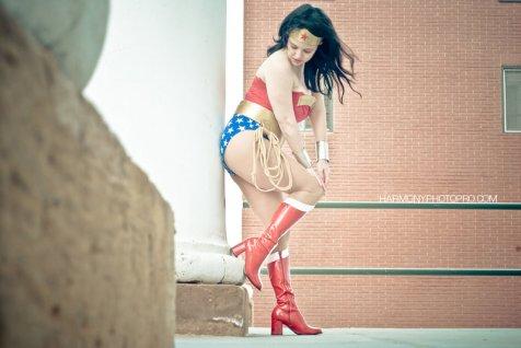 Wonder Woman Harmony Photo ww02