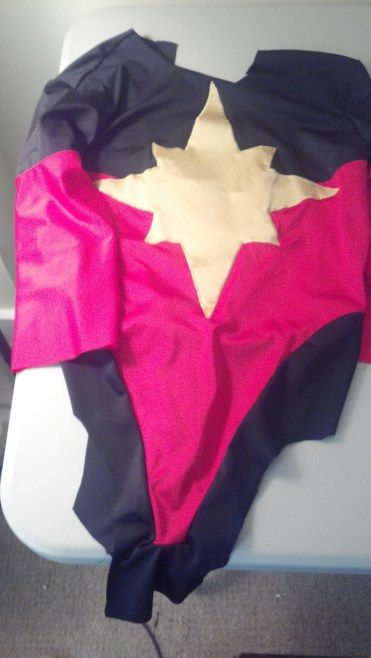 2012 Ms Marvel Animated Cosplay