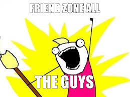 friendzone-all