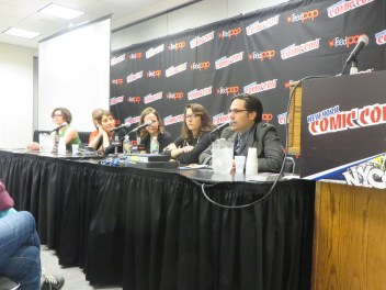 2014 NYCC DAY 2 (1)
