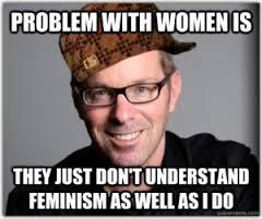 WomenDontFeminism