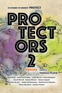PROTECT VOLUME 2 COVER