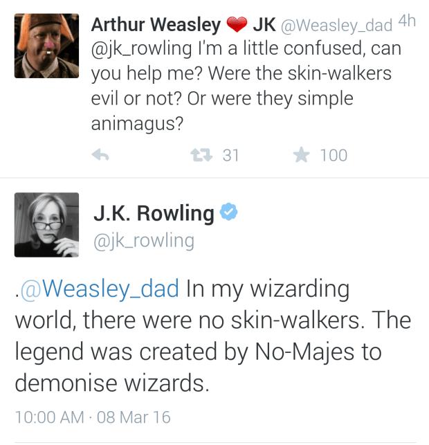 20160308_140144 JK Rowling tweet