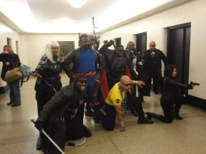 PoC Cosplay Group